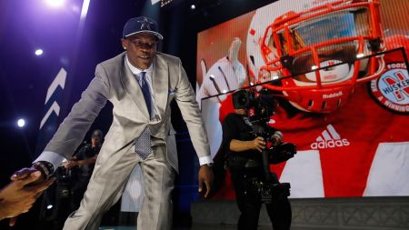 Dallas Cowboys: Second defensive end added in 2015 NFL Draft