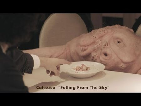 Calexico releases video for 'Falling from the Sky'