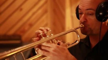 Thomas Bergeron reinterprets Messiaen on new release titled 'Sacred Feast'