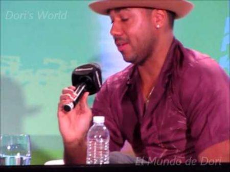 Santos, Iglesias and Gente de Zona win big at the Billboard Latin Music Awards