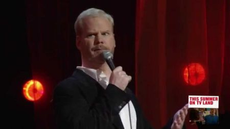 One episode of 'The Jim Gaffigan Show' will drop on May 15