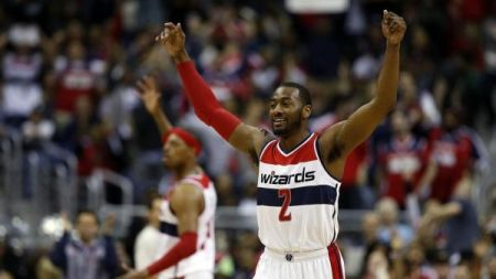 NBA Playoff preview: Washington Wizards going for sixth straight playoff win