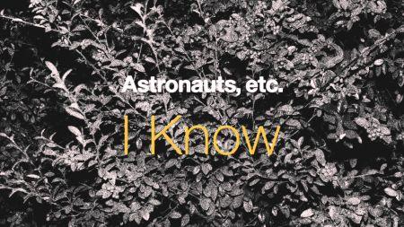Astronauts, Etc. announces West Coast tour dates