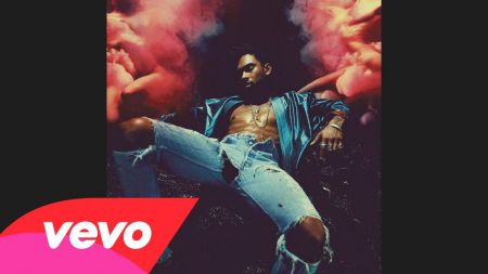 Listen: Miguel releases new single 'Coffee' from upcoming album 'Wildheart'