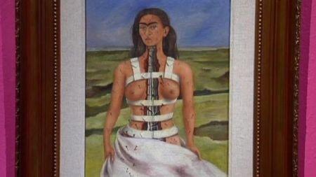 Detroit Institute of Arts' Kahlo-Rivera exhibit gives Cinco de Mayo attitude