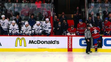 Prust slapped with $5000 fine