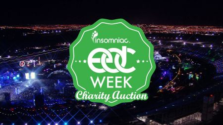 Insomniac announces first ever EDC Week Charity Auction
