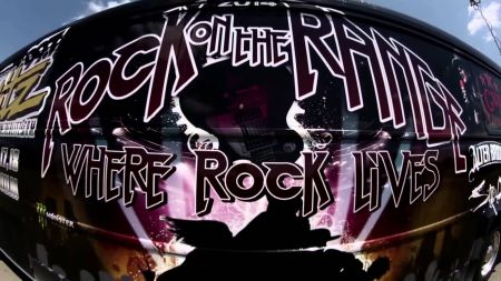 Slipknot, Marilyn Manson to be featured in AXS TV's Rock on the Range coverage