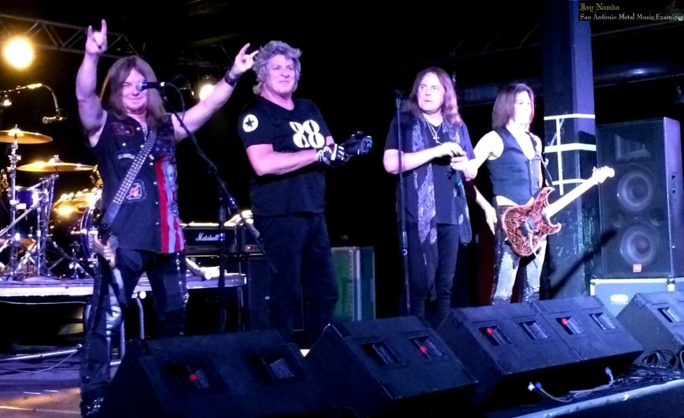 Dokken  Tour Review