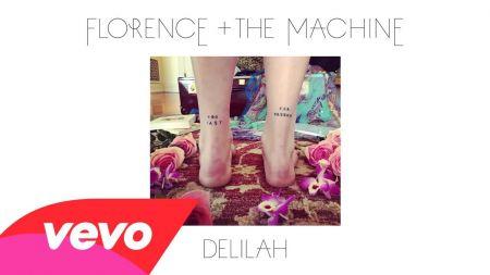 machine new song