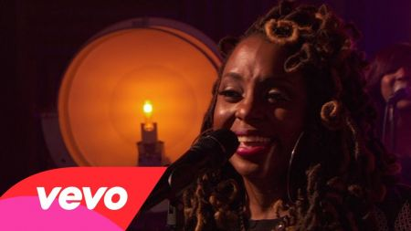 Ledisi's 5 best lyrics