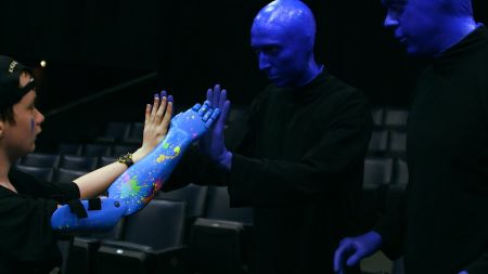 Blue Man Group to be featured on premiere season of NBC's 'I Can Do That'