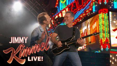 Van Halen: David Lee Roth says Van Hagar songs not credible