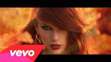 Taylor Swift 'Bad Blood' on track to become next hit