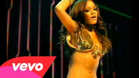 Rihanna's debut single 'Pon De Replay' turns 10: Her top 10 tracks