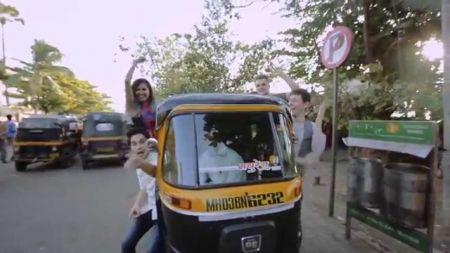 Michael Jackson-Bollywood mashup video goes viral