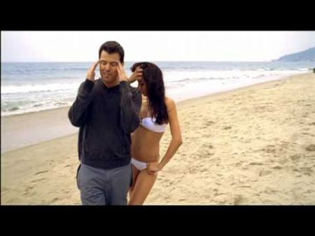 The top five summer-oriented music videos