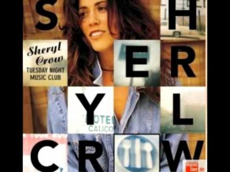 Top 5 underrated Sheryl Crow songs