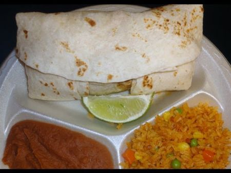 Best authentic Mexican restaurants in Tampa