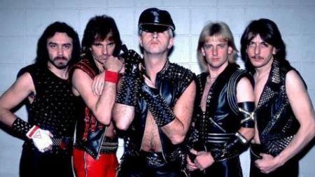 Five reasons to love Judas Priest