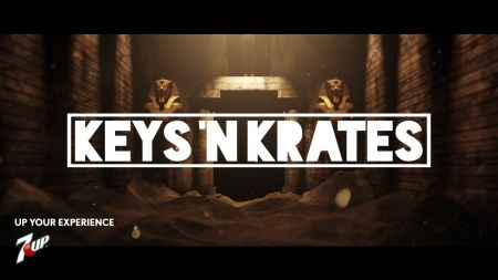 Artist Feature: getting to know electronic, hip-hop trio Keys N Krates
