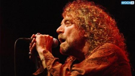 5 things you didn't know about Robert Plant