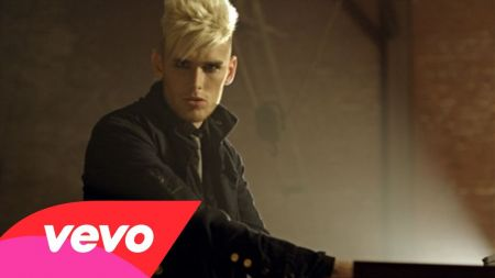 Colton Dixon joins tobyMac on 'This Is Not a Test' tour