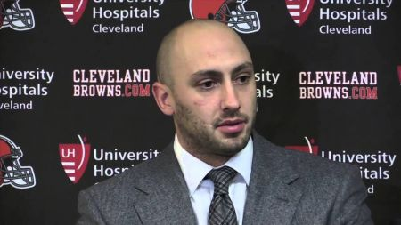 Houston Texans: Brian Hoyer happy to be back in familiar offense