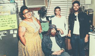 Alabama Shakes tickets at King County's Marymoor Park in Redmond