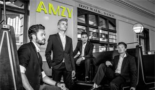 AMZY - Live Concert Filming tickets at Bluebird Theater in Denver