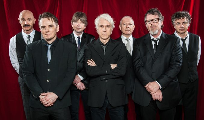 An Evening With King Crimson tickets at Royal Theatre in Victoria