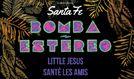 Bomba Estereo  tickets at Fonda Theatre in Los Angeles
