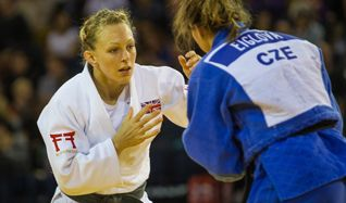 British Judo Open tickets at The SSE Arena, Wembley in London