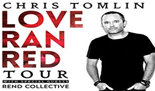 Chris Tomlin tickets at The Arena at Infinite Energy Center in Duluth