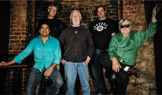 Col. Bruce Hampton & The Aquarium Rescue Unit tickets at Ogden Theatre in Denver