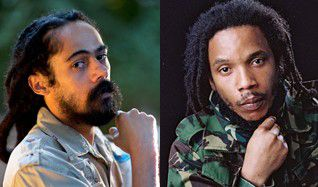 "Damian ""Jr. Gong"" Marley & Stephen ""RAGGA"" Marley tickets at the Mann in Philadelphia"