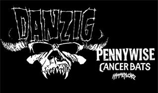 Danzig tickets at Arvest Bank Theatre at The Midland in Kansas City