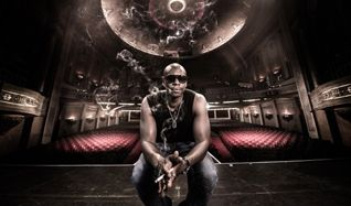 Dave Chappelle tickets at Eventim Apollo in London