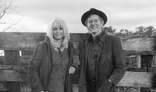 Emmylou Harris & Rodney Crowell tickets at Keswick Theatre in Glenside