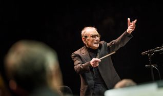 Ennio Morricone  tickets at The O2 in London