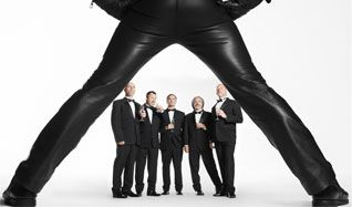 Faith No More tickets at Red Rocks Amphitheatre in Morrison