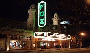 Yanni tickets at Fox Theatre in Atlanta