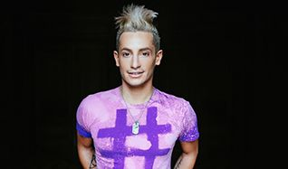 Frankie Grande tickets at The Plaza 'Live' Theatre in Orlando
