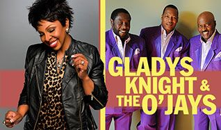 Gladys Knight, The O'Jays tickets at Microsoft Theater (formerly Nokia Theatre L.A. LIVE) in Los Angeles