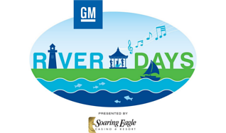 GM River Days tickets