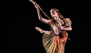 Gwinnett Ballet Theatre presents Cinderella tickets at Infinite Energy Theater in Duluth