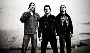 High On Fire tickets at Gothic Theatre in Englewood