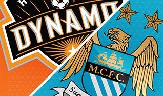 Houston Dynamo vs. Manchester City FC tickets at BBVA Compass Stadium in Houston