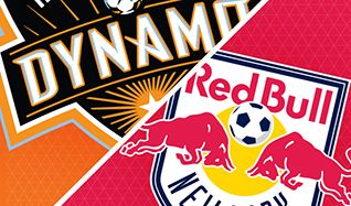 Houston Dynamo vs. New York Red Bulls tickets at BBVA Compass Stadium in Houston
