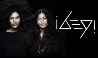 Ibeyi tickets at Mill City Nights in Minneapolis